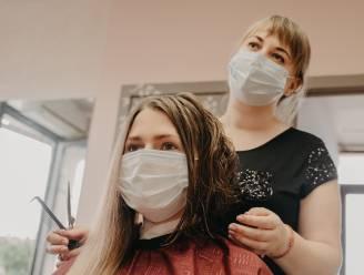 Britse kappers en schoonheidsspecialisten kunnen voortaan een training volgen om signalen van huiselijk geweld te spotten
