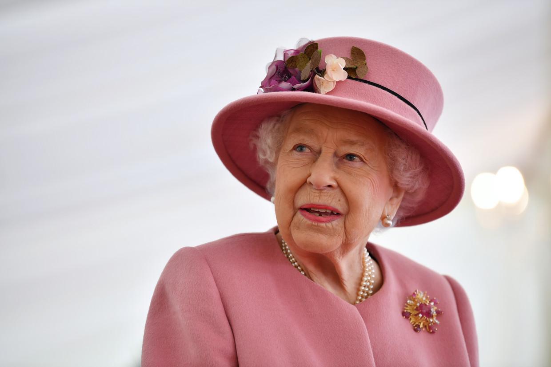 Koningin Elizabeth krijgt nieuwe corgi puppy van prins Andrew Beeld Getty Images
