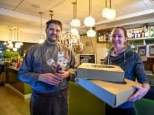 Nee tegen meer horeca in Bergen op Zoom: 'Overal koffietentjes moet je toch niet willen'