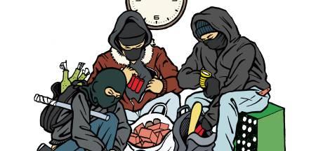 Relschoppers keihard straffen is hele klus volgens strafrechtadvocaat uit Enschede
