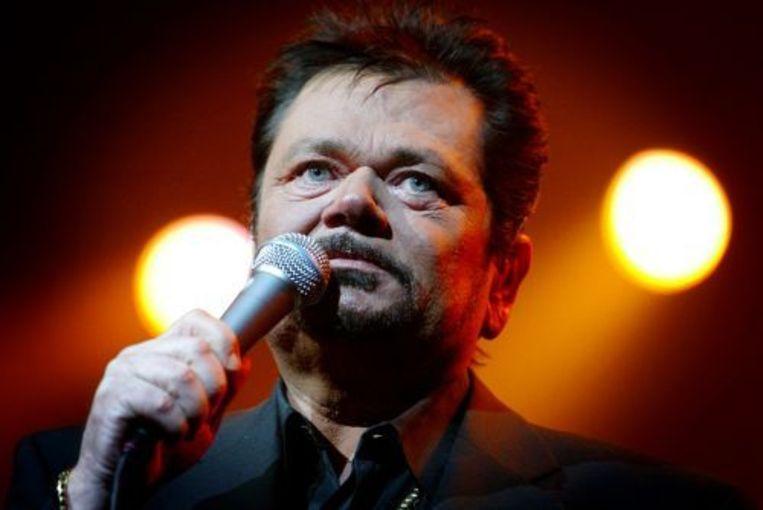 André Hazes in 2004. ANP Beeld