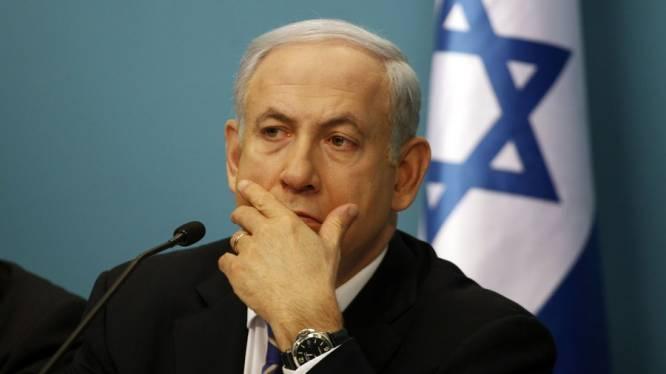 Netanyahu ordonne le gel des constructions à Jérusalem-Est