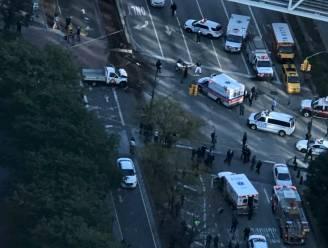 In 90 seconden: alles wat je moet weten over de aanslag in Manhattan