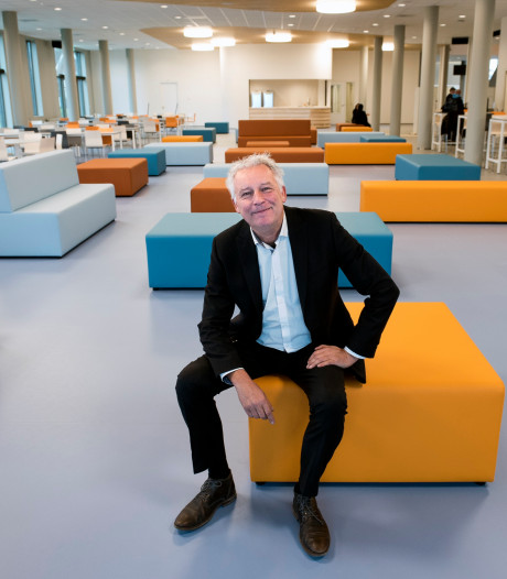 Utrechtse vmbo-school Via Nova College wordt Volt! en verhuist naar Vleuten
