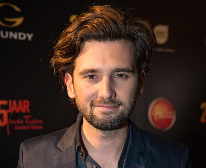 Acteur Ruud Feltkamp stopt met zijn rol als Noud Alberts.