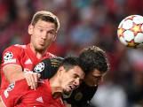 """Jan Vertonghen onder de indruk: """"Dit Bayern is een machine"""""""