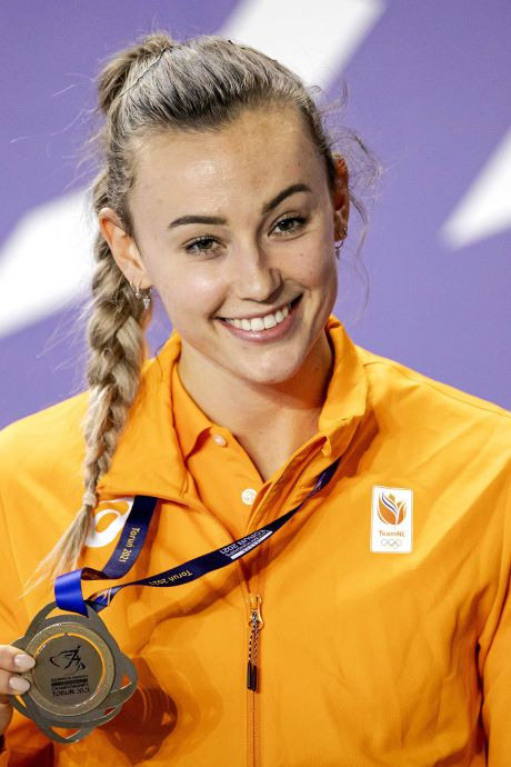 Mooie olympische zomer gloort voor Nederland met succes Bol en Visser