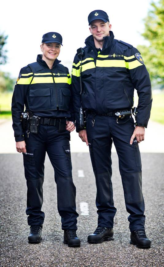 Agent is niet blij met pet | Binnenland | AD.nl