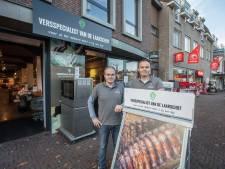 Leegloop Piet van Thielplein in Beek en Donk: 'Nog nooit meegemaakt'