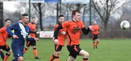 Districtsbeker: zeven ploegen uit Land van Cuijk naar volgende ronde