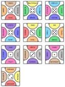 Slechts 5 procent bereikte de laatste puzzel: een reeks speciale pictogrammen