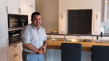 Vanden Borre Kitchen opent nieuwe winkel aan A12