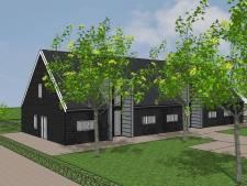 Eindelijk nieuwe huizen in Driewegen: 'Ik had er zo twintig kunnen verkopen'