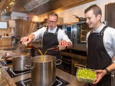 Jorran van Slot Oostende maakt 300 porties stoofvlees per week: 'Koken met bier is heel interessant'
