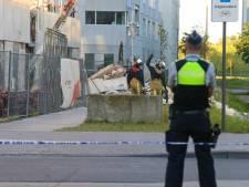 Dit is wat we nu weten over de ingestorte school in opbouw in Antwerpen