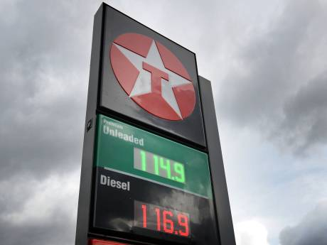 Twee Texaco's in Woerden verder als BP