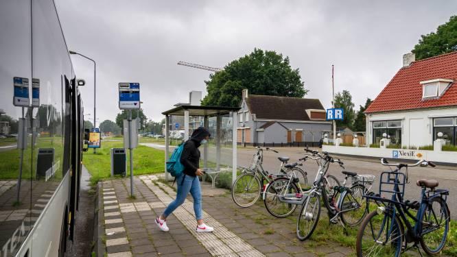 Busvervoer in Nuland vervalt in weekeinde. Dorpsraad denkt er weinig aan te kunnen doen