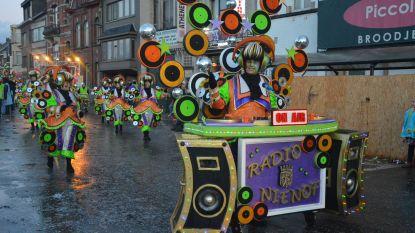 Nie Geweun en Iejt & Geriejt winnaars van bijzondere carnavalsstoet