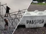 Organisatie Paaspop begint ondanks onzekerheid met opbouwen festival