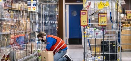 Supermarkt DEEN verdwijnt in Oost-Nederland