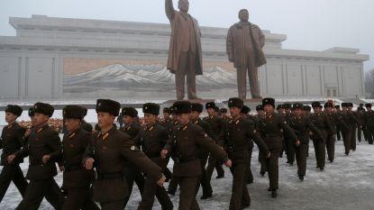 """""""Nieuwe Amerikaanse sancties bedreigen ontwapeningsproces"""", waarschuwt Noord-Korea"""