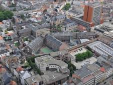 Elf gedetineerden besmet in Antwerpse gevangenis