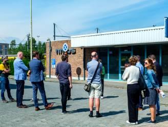 Infomarkt werpt blik op mogelijke toekomst van Boomse stationsbuurt