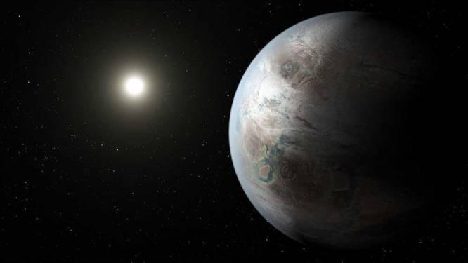 Ruim 100 nieuwe exoplaneten ontdekt