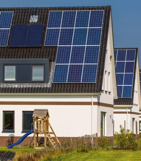 PNL wil halt op verdere ontwikkeling zonne- en windvelden in Laarbeek