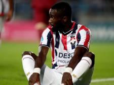 Willem II blijft thuis tobben tegen Vitesse en verliest