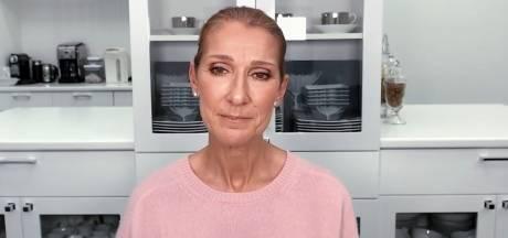 """Céline Dion rend un hommage ému aux """"héros"""" qui luttent contre le coronavirus"""