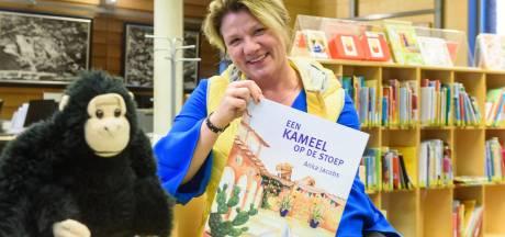 Bornse Anka Jacobs wil haar eigen luisterboek inspreken, maar is geen BN'er