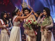 Rel rond missverkiezing: Mrs. World opgepakt voor hardhandig 'ontkronen' finaliste