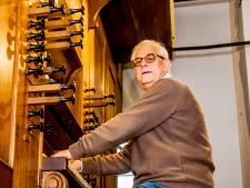 Hoge Franse prijs voor Hilvarenbeekse organist Ad van Sleuwen