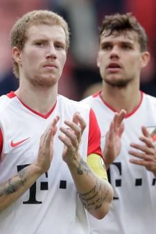 FC Utrecht scoort te weinig en heeft groep nog niet compleet gehad: '9 uit 3 had gekund'