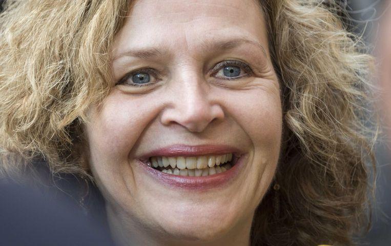 Edith Schippers. Beeld anp