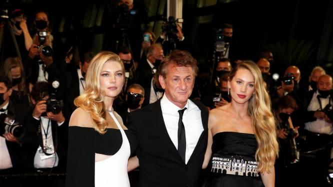 Après une raclée monumentale, Sean Penn se réconcilie avec le Festival de Cannes
