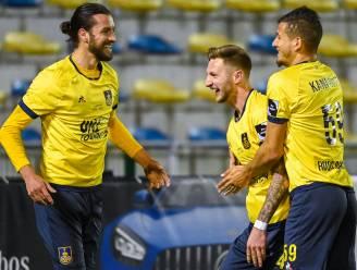 """Christian Burgess (Union) wil zondag ook scoren tegen Lommel: """"Mijn record aantal doelpunten in één seizoen is vier"""""""