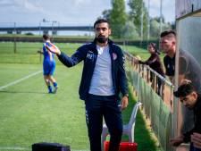 Mo Edan gaat na teleurstellende trainers-pogingen weer voetballen bij VVO