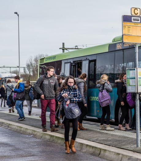 Gratis busabonnement voor inwoners Hoeksche Waard met laag inkomen