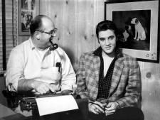 Waarom Dries van Kuijk, de manager van Elvis Presley, geen straat in Breda krijgt