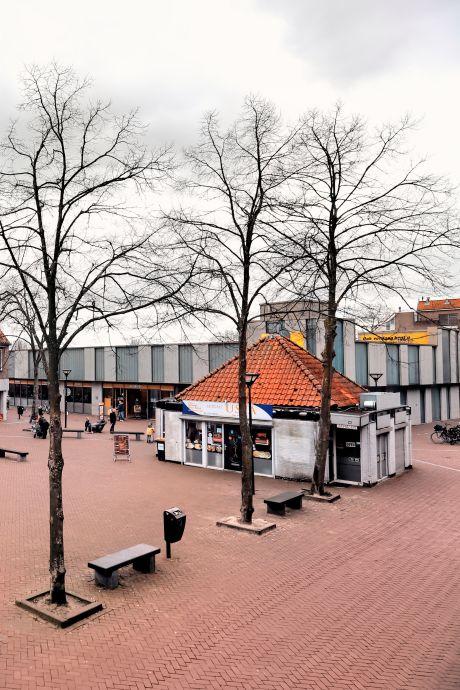 Spijkenissers willen geen 'Rotterdamse' hoogbouw