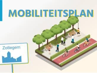 Schrijf je in voor workshop en denk mee aan de verkeerscirculatie in Zottegem