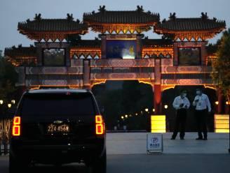 China vraagt Washington om te stoppen met 'demonisering'