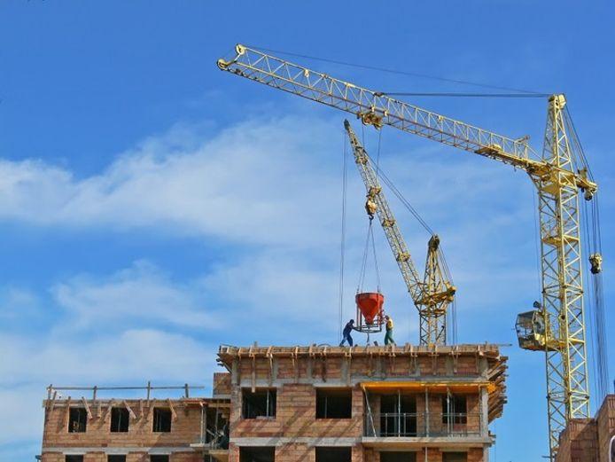 De huidige leveringsproblemen zorgen nu al voor vertragingen bij 54% van de bouwbedrijven.