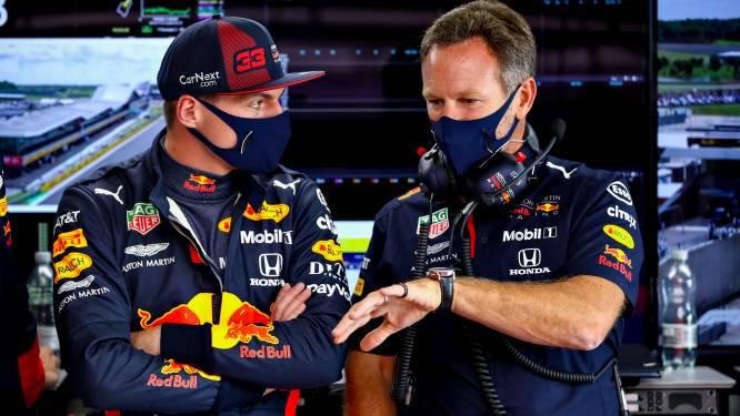 """Red Bull maakt duidelijk statement in Formule 1 met """"grootste investering ooit"""""""