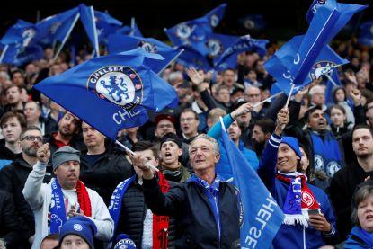 Hoe uitstap naar match van het jaar wel érg hachelijke onderneming wordt voor fans van Arsenal en Chelsea