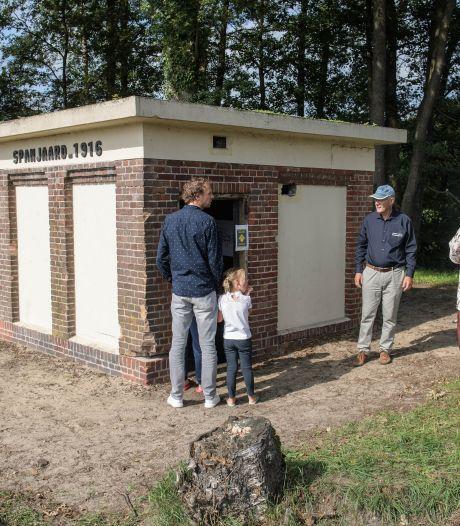 Subsidie voor Spanjaardgemaal Borne, maar nog geen renovatie: 'We willen eerst de begroting sluitend hebben'