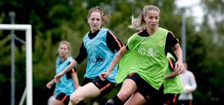 Groenen telt de trainingen af naar dinsdag: 'Het wordt steeds spannender'
