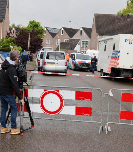 Man verdacht van gewelddadige dood Nijmegenaar Henk is geen cliënt van zorginstelling Driestroom: 'Ook wij zijn geschrokken'